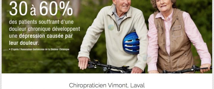 Clinique Chiropratique Sylvain Lauzon