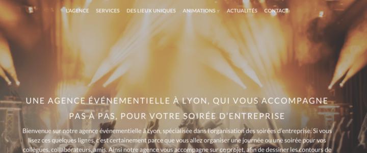 Agence événementielle à Lyon – Idées d'animations de soirées d'entreprises à Lyon – Design Your Event