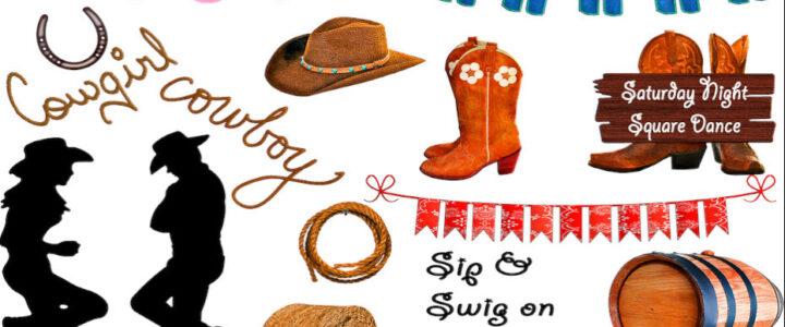 La musique country pour apprendre à danser