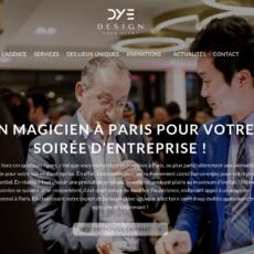 Magicien à Paris : une animation de soirée d'entreprise à Paris innovante !