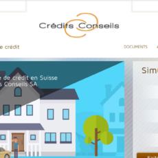 Demander un crédit en Suisse