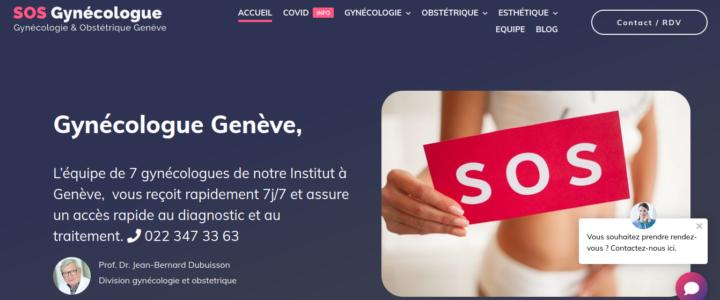 Comment trouver un Gynécologue à Genève ?