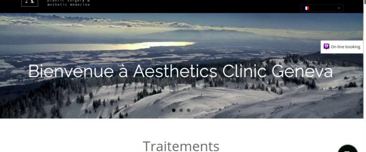 Injection de Botox en Suisse